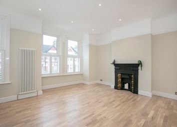 Thumbnail 2 bedroom flat for sale in Homecroft Road, Sydenham, London