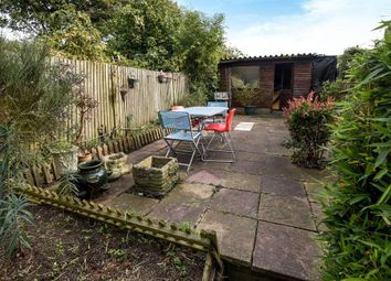 Thumbnail 3 bed terraced house for sale in Edward Street, London