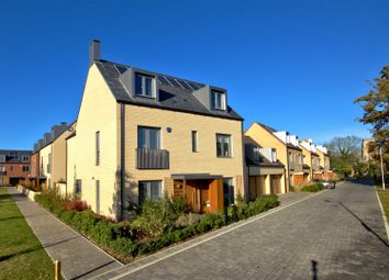 Thumbnail 5 bed detached house for sale in Piper Road, Trumpington, Cambridge