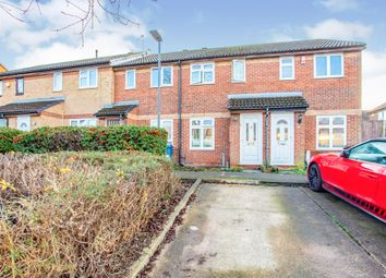 Thumbnail 2 bed semi-detached house for sale in Daintry Close, Harrow