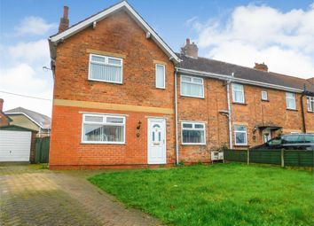Thumbnail 4 bed semi-detached house for sale in Talbot Road, Bircotes, Doncaster, South Yorkshire