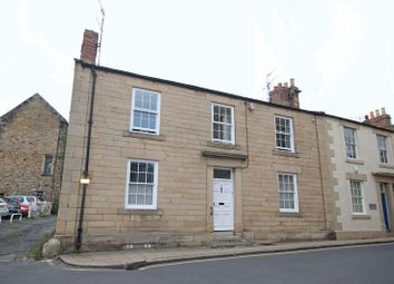 Thumbnail 2 bed flat to rent in Hallgate, Hexham