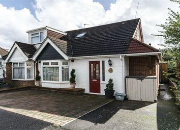 Thumbnail 3 bed semi-detached bungalow for sale in Lime Avenue, Sholing, Southampton, Hampshire