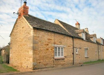 Thumbnail 2 bedroom cottage to rent in King Edwards Way, Edith Weston, Oakham