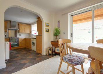 Thumbnail 3 bed detached house for sale in St. Johns Close, Barnstaple
