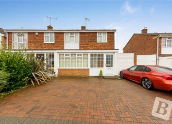 3 bed semi-detached house for sale in Mulberry Road, Northfleet, Gravesend, Kent DA11