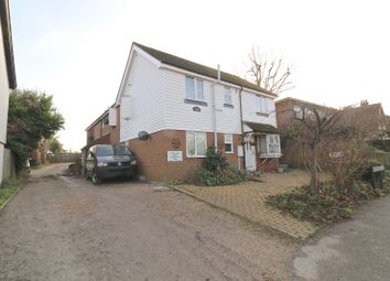 Thumbnail 1 bed flat for sale in Gardner Street, Herstmonceux, Hailsham