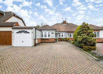 Billericay, Essex, . CM11. 3 bed bungalow