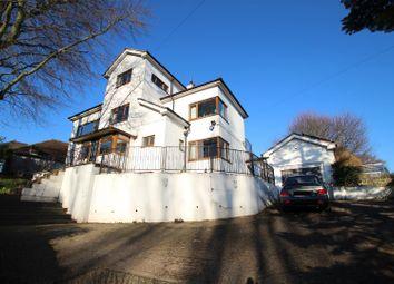 5 bed detached house for sale in Stanton Road, Stapenhill, Burton-On-Trent DE15