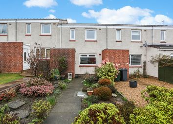 Thumbnail 2 bed terraced house for sale in 14 Mountcastle Loan, Edinburgh, 7Rb, Mountcastle, Edinburgh