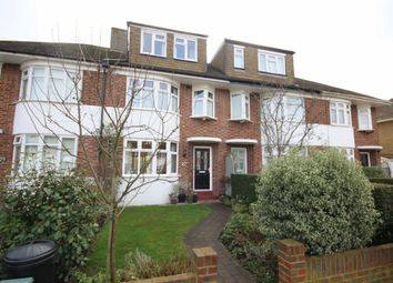 Thumbnail 4 bed property for sale in Longford Close, Hampton Hill, Hampton