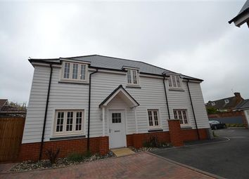 Thumbnail 2 bed maisonette to rent in Corporal Close, Colchester