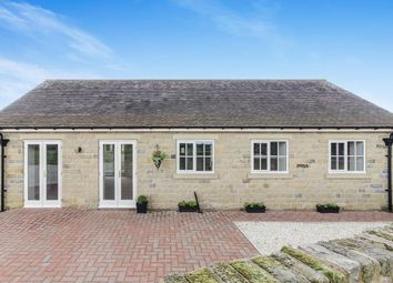 Thumbnail 2 bed bungalow for sale in Acorn Barn Willow Lane, Featherstone, Pontefract