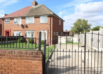 Thumbnail 3 bed property for sale in Lincoln Street, Worksop