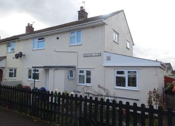 Thumbnail 3 bed semi-detached house for sale in Greenhill Close, Cinderford