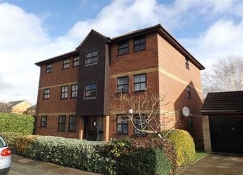 Thumbnail 2 bed flat to rent in Maple Close, Hainault