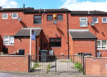 Thumbnail 3 bed terraced house for sale in St Lukes Road, Beeston, Leeds, West Yorkshire