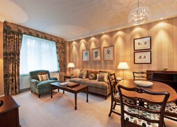 Thumbnail 1 bed flat to rent in Hyde Park Residence, Park Lane, Mayfair