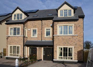Thumbnail 5 bed semi-detached house for sale in Rathcoole, Co. Dublin, Ireland