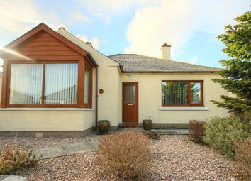 Thumbnail 4 bed detached bungalow for sale in Granville Street, Thurso