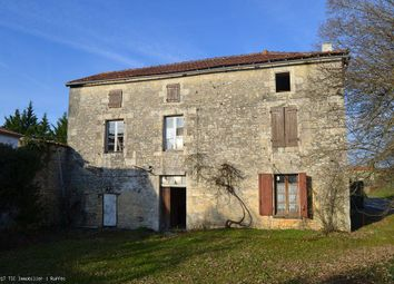 Thumbnail Property for sale in Verteuil Sur Charente, Poitou-Charentes, 16700, France