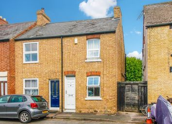 Thumbnail 2 bed terraced house to rent in Green Place, Oxford
