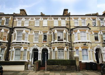 Thumbnail 2 bed flat for sale in Mayflower Road, London