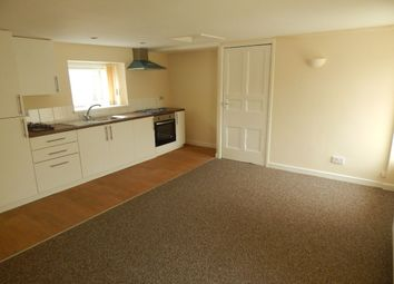 Thumbnail 1 bed flat to rent in Worcester Street, Brynmawr, Ebbw Vale