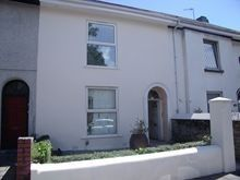 Thumbnail 5 bed town house to rent in North Road West, Centre, Plymouth