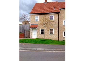 Thumbnail 2 bedroom flat for sale in 2 Maun View, Mansfield, Mansfield, Nottinghamshire