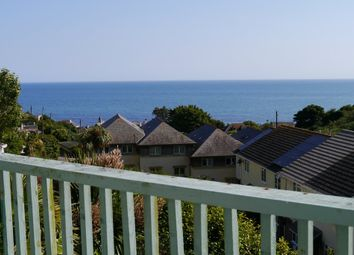 Thumbnail 3 bed detached house for sale in Trerieve Estate, Downderry, Torpoint