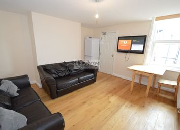 Thumbnail 6 bedroom maisonette to rent in Newlands Road, Jesmond, Newcastle Upon Tyne