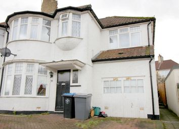 Thumbnail 1 bed flat to rent in The Ridgeway, Colindale