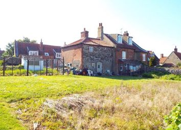 Thumbnail 3 bed semi-detached house for sale in Well-Next-The-Sea, Norfolk