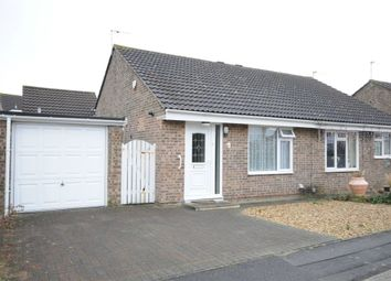 Thumbnail 2 bed semi-detached bungalow for sale in Ferndale Avenue, Longwell Green, Bristol
