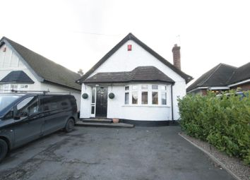 Thumbnail 4 bedroom detached bungalow for sale in Great Cambridge Road, West Cheshunt