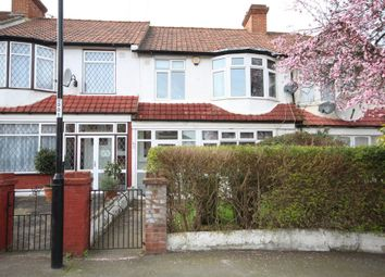 Thumbnail 3 bed terraced house to rent in Farren Road, Forest Hill