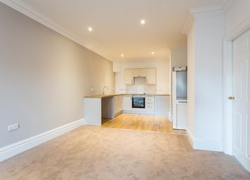Thumbnail 1 bed flat to rent in 5, The Mansion, The Hill, Sandbach, Cheshire