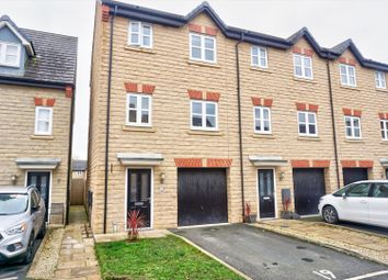 4 bed town house for sale in Stephen Mews, Clitheroe BB7