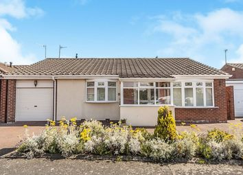 Thumbnail 3 bed bungalow for sale in Orkney Drive, Ryhope, Sunderland