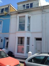 Thumbnail 4 bedroom terraced house to rent in South Furzeham Road, Brixham