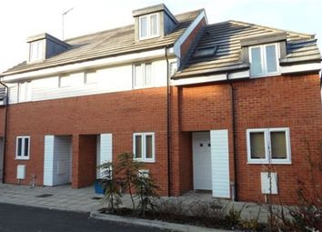 Thumbnail 3 bed property to rent in Semilong Terrace, Semilong Road, Northampton