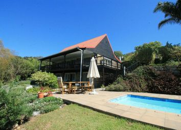 Thumbnail 4 bed detached house for sale in Estuary Heights, Knysna, 6570, South Africa