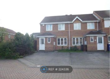 Thumbnail 2 bedroom end terrace house to rent in Springvale Grove, Sheffield