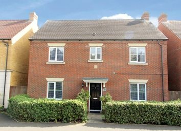 Thumbnail 5 bed detached house for sale in Romney Point, Repton Manor, Ashford