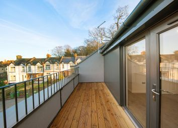 Thumbnail 4 bed terraced house for sale in Old Park Road, Plumstead, London