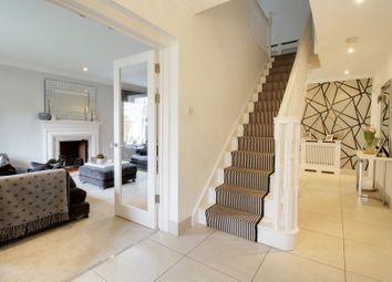Thumbnail 4 bed detached house for sale in Poppy Walk, Goffs Oak, Waltham Cross