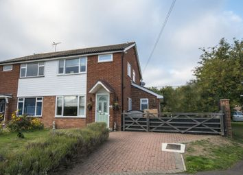3 bed semi-detached house for sale in Greenend Close, Reading RG7