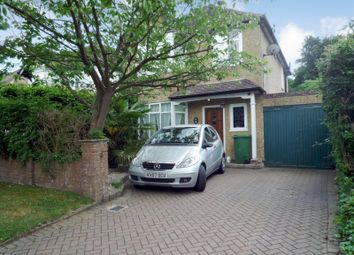 Thumbnail 3 bed detached house to rent in Old Harpenden Road, St.Albans