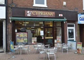 Thumbnail Restaurant/cafe for sale in Well Established Coffee Shop S80, Nottinghamshire